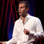 ENTREPRENEUR BIZ TIPS: Why Most Entrepreneurs Are Slowly Killing Themselves | Phil Drolet | TEDxMileHigh