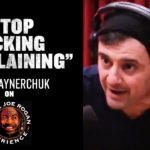Business Tips: Joe Rogan Asks: What Should People Do GaryVee ?