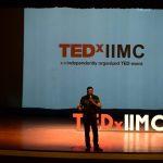 ENTREPRENEUR BIZ TIPS: Journey of an Entrepreneur | Sandeep Aggarwal | TEDxIIMC