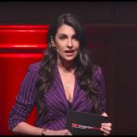 ENTREPRENEUR BIZ TIPS: From refugee to entrepreneur | Anna Nooshin | TEDxAmsterdamWomen