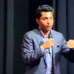 ENTREPRENEUR BIZ TIPS: Successful technology entrepreneur at 22: Vinny Lohan at TEDxSIBMBangalore