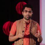 ENTREPRENEUR BIZ TIPS: Ideas of an entrepreneur    Vinny Lohan   TEDxVashi