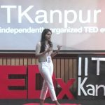 ENTREPRENEUR BIZ TIPS: Entrepreneurial Story of a Storyteller | Supriya Paul | TEDxIITKanpur