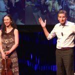 ENTREPRENEUR BIZ TIPS: Entrepreneurship Education in Action | Tom Byers with Deanna Badizadegan | TEDxFargo