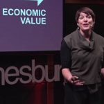 ENTREPRENEUR BIZ TIPS: The future is social entrepreneurship | Kerryn Krige | TEDxJohannesburgSalon