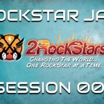 TEST: RockStar Jam Session 001 - Replacing Your Income and Getting Reviews