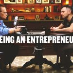 Business Tips: BEING AN ENTREPRENEUR | Gary Vaynerchuk With Larry King 2016
