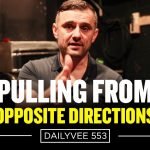 Business Tips: The Secret 99% of People Don't Understand    DailyVee 553