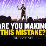 Business Tips: The Biggest Regret of My Career   DailyVee 545