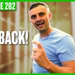 Business Tips: IT'S GOOD TO BE BACK!!! | DAILYVEE 282