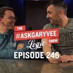 Business Tips: Logic, Music Producers, Aspiring YouTubers & Positive Energy | #AskGaryVee 246