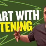 Business Tips: Why You Need to Listen Before You Talk | Dailyvee 590
