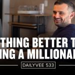 Business Tips: Money Can't Buy Happiness | DailyVee 533