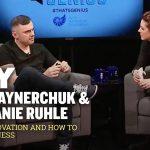 Business Tips: Gary Vaynerchuk: 92Y Talk With Stephanie Ruhle