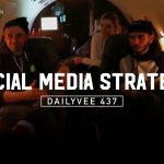 Business Tips: Discussing My Social Media Strategy With @TeamGaryVee   DailyVee 437