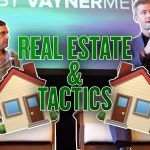 Business Tips: Ryan Serhant and GaryVee on Real Estate in 2018 | Fireside Chat at Agent 2021
