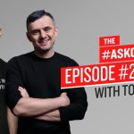 Business Tips: Tom Bilyeu on Quest Nutrition, Truth About Patience, and Teaching Entrepreneurship | #AskGaryVee 299