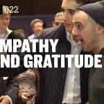Business Tips: EMPATHY AND GRATITUDE | DailyVee 022