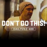 Business Tips: Stupid Things to Do With Your Money | DailyVee 488