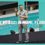 Business Tips: Why You Should Invest in Yourself on Social Media | Agent 2021 Keynote in Miami, Florida