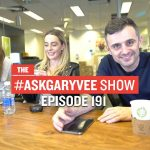 Business Tips: #AskGaryVee Episode 191: Influencer Marketing, How to Go Viral & Vlogging