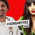 Business Tips: #AskGaryVee 328 | Jameela Jamil