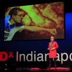 ENTREPRENEUR BIZ TIPS: The Cultural Entrepreneur - Taking a Risk and Getting it Right: Joanna Taft at TEDxIndianapolis