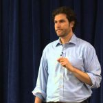 ENTREPRENEUR BIZ TIPS: 3 pearls of entrepreneurial storytelling: Michael Margolis at TEDxMillRiver