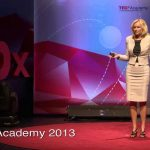 ENTREPRENEUR BIZ TIPS: Welcome to entrepreneurship country: Julie Meyer at TEDxAcademy