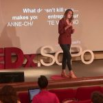 ENTREPRENEUR BIZ TIPS: What doesn't kill you… makes you an entrepreneur | Anne-Charlotte Vuccino | TEDxSciencesPo
