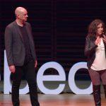 ENTREPRENEUR BIZ TIPS: Et si adopter un entrepreneur était la clé? | Anne Marcotte & Nicolas Duvernois | TEDxQuébec