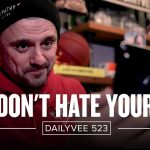 Business Tips: Watch This If You Struggle With Loving Yourself | DailyVee 523