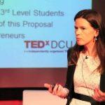 ENTREPRENEUR BIZ TIPS: The 9 year old entrepreneur | Liavin Mallin | TEDxDCU