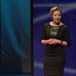 ENTREPRENEUR BIZ TIPS: The next generation of entrepreneurs: Anna Hovet at TEDxGrandForks