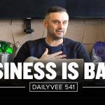 Business Tips: The Four People Every Startup Needs | DailyVee 541