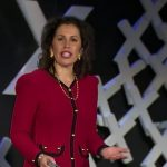ENTREPRENEUR BIZ TIPS: Take Risks. Govern like an entrepreneur. | Eloisa Klementich | TEDxPeachtree