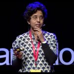 ENTREPRENEUR BIZ TIPS: Space: The final frontier for a tech entrepreneur | Sushmita Mohanty | TEDxBangalore