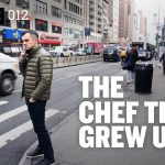 Business Tips: THE CHEF THAT GREW UP | DailyVee 012