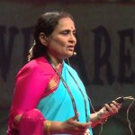 ENTREPRENEUR BIZ TIPS: Power of Women Entrepreneurship | K Ratna Prabha IAS | TEDxDSCE