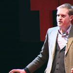 ENTREPRENEUR BIZ TIPS: TEDxObserver - Alasdair Blackwell - Designer, dramatist, entrepreneur