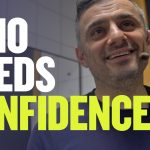 Business Tips: How to Make Content If You Lack Confidence   DailyVee 596