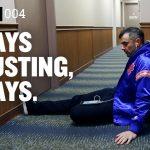 Business Tips: ALWAYS ADJUSTING, ALWAYS | DailyVee 004