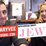 Business Tips: Jewel, Never Broken, Mental Health, Staying Happy & the Future of Music | #AskGaryVee 238