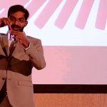 ENTREPRENEUR BIZ TIPS: Green Entrepreneurship – Fight against Plastic Pollution | Ashwath Hegde | TEDxLDCE