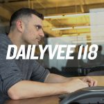 Business Tips: BUYING A MEDIA PUBLISHING COMPANY | DailyVee 118