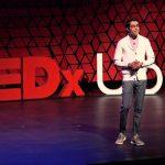 ENTREPRENEUR BIZ TIPS: The Golden Age of Social Entrepreneurship | Swarochish 'Swish' Goswami | TEDxUofT