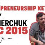 Business Tips: Entrepreneurship Keynote | Gary Vaynerchuk at USC 2015