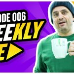 Business Tips: Trash Talk and WeeklyVee Collide | WeeklyVee 006