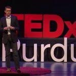 ENTREPRENEUR BIZ TIPS: Redeeming Entrepreneurship | Mikel Berger | TEDxPurdueU