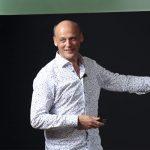 ENTREPRENEUR BIZ TIPS: How to be an Entrepreneur | Juergen Hase | TEDxDSBInternationalSchool